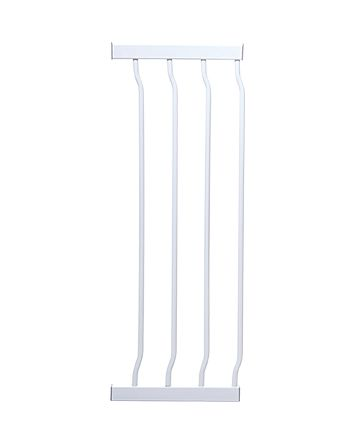 LIBERTY TALL 27CM GATE EXTENSION - WHITE