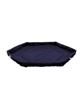 PLAY-PEN MAT - NAVY