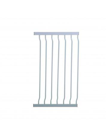 LIBERTY 45CM GATE EXTENSION - WHITE