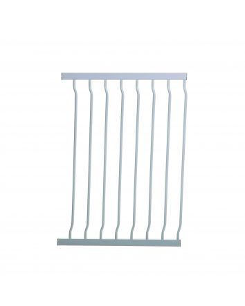 LIBERTY 54CM GATE EXTENSION - WHITE