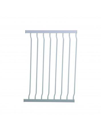 LIBERTY 54CM GATE EXTENSION - WHITE