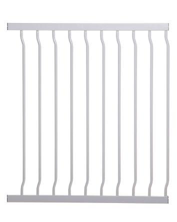 LIBERTY 100CM GATE EXTENSION - WHITE