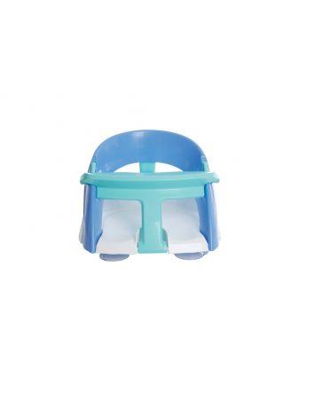 PREMIUM BATH SEAT - BLUE/AQUA