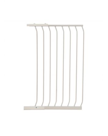 CHELSEA TALL 63CM GATE EXTENSION  - WHITE
