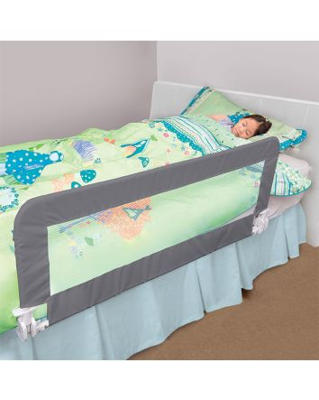PHOENIX BED RAIL GREY