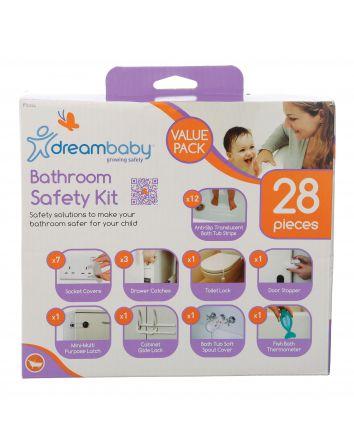 BATHROOM VALUE PACK 28PC UK