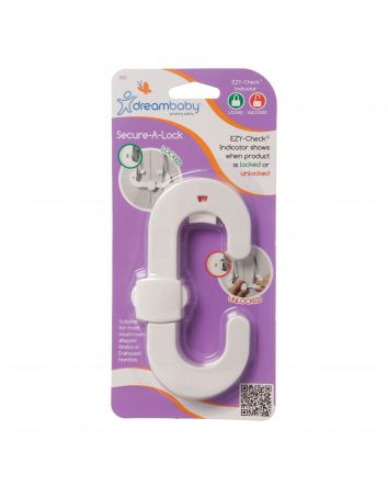 EZY-CHECK® SECURE-A-LOCK