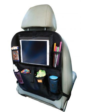 CAR BACK SEAT TABLET ORGANISER
