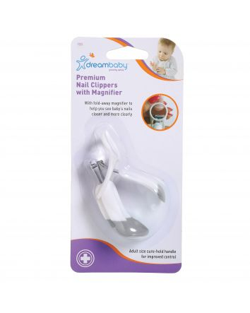 PREMIUM NAIL CLIPPERS WITH MAGNIFIER