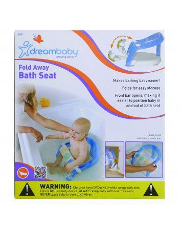 FOLD AWAY BATH SEAT